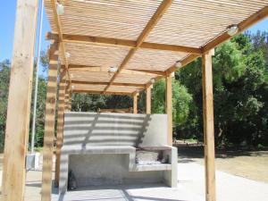 Lomas de Papudo III, Apartments  Papudo - big - 6