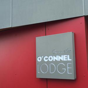 O'Connel Lodge - Colmar