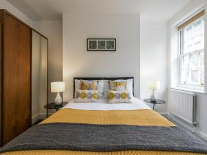 Covent Garden Stay, Appartamenti  Londra - big - 6