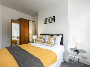 Covent Garden Stay, Appartamenti  Londra - big - 9