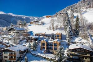 Senses Violett Suites - Adults Only - Zell am See