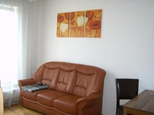 Apartmány Ekaterinburg, Apartmány  Karlovy Vary - big - 23