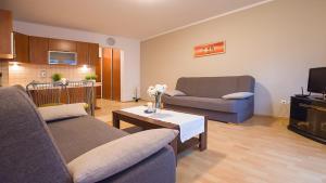 VacationClub - Zdrojowa Apartment 30