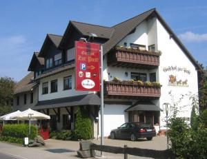 Gasthof zur Post Hotel - Restaurant - Hagen