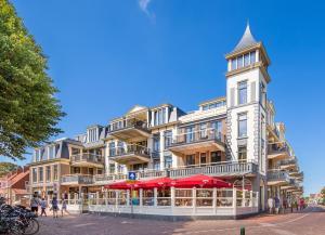Résidence Wijngaerde, Apartmány  Domburg - big - 1
