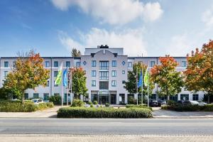 H+ Hotel Hannover - Hannover