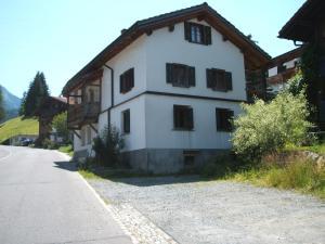 Ferienwohnung - Apartment - Klosters
