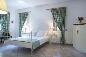 Rododafni Bay Residences Achaia Greece