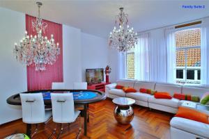 Luxury Apartments Delft Family Houses, Ferienwohnungen  Delft - big - 15