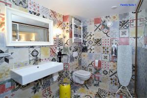 Luxury Apartments Delft Family Houses, Ferienwohnungen  Delft - big - 24