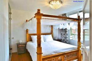 Luxury Apartments Delft Family Houses, Ferienwohnungen  Delft - big - 12