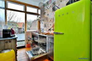 Luxury Apartments Delft Family Houses, Ferienwohnungen  Delft - big - 32
