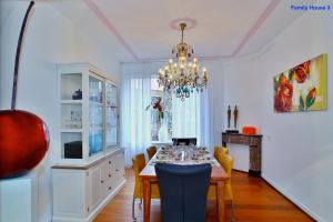 Luxury Apartments Delft Family Houses, Ferienwohnungen  Delft - big - 13