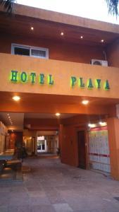 Hotel Playa, Hotels  Villa Carlos Paz - big - 1