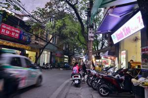 Bee House - Near Hanoi Opera House, Hoan Kiem, Apartments  Hanoi - big - 25