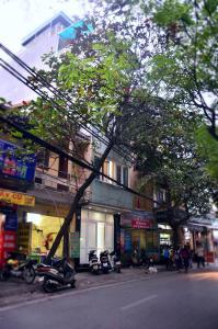 Bee House - Near Hanoi Opera House, Hoan Kiem, Apartments  Hanoi - big - 23