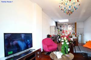 Luxury Apartments Delft Family Houses, Ferienwohnungen  Delft - big - 10
