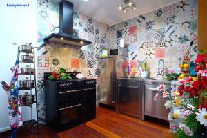 Luxury Apartments Delft Family Houses, Ferienwohnungen  Delft - big - 4