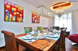 Luxury Apartments Delft Family Houses, Ferienwohnungen  Delft - big - 11