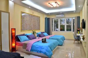 Bee House - Near Hanoi Opera House, Hoan Kiem, Apartments  Hanoi - big - 1