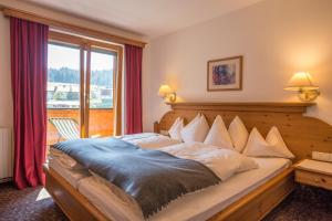 Appartements Spullersee - Apartment - Lech