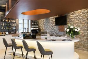 Novotel Saint Brieuc Centre Gare, Hotels  Saint-Brieuc - big - 31