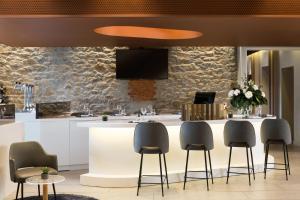Novotel Saint Brieuc Centre Gare, Hotels  Saint-Brieuc - big - 30