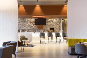 Novotel Saint Brieuc Centre Gare, Hotely  Saint-Brieuc - big - 29