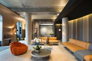 Novotel Saint Brieuc Centre Gare, Hotely  Saint-Brieuc - big - 18