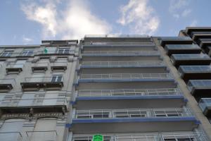 Capri 6B, Апартаменты  Бланкенберге - big - 4