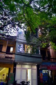 Bee House - Near Hanoi Opera House, Hoan Kiem, Apartments  Hanoi - big - 27