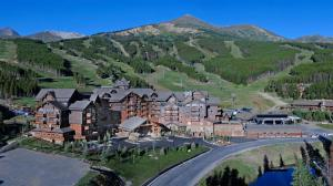 One Ski Hill, A RockResort - Accommodation - Breckenridge
