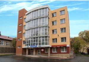 Tessa Hotel - Shartashkiy