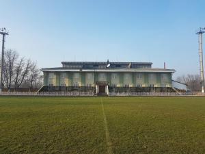 Хостел Стадион, Вышково