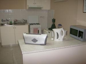Rantzo Holiday Apartments, Апарт-отели  Писсури - big - 50