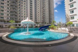 228 Vacation Home - Bayan Baru, Apartments  Bayan Lepas - big - 2