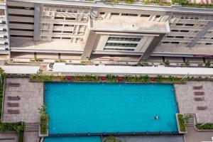 228 Vacation Home - Bayan Baru, Apartments  Bayan Lepas - big - 3