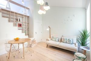 obrázek - A + B Almedina: Amazing Duplex Apartment