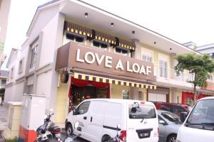 228 Vacation Home - Bayan Baru, Apartments  Bayan Lepas - big - 6