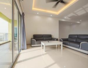 228 Vacation Home - Bayan Baru, Apartments  Bayan Lepas - big - 8