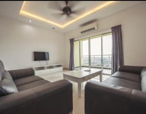 228 Vacation Home - Bayan Baru, Apartments  Bayan Lepas - big - 9