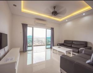 228 Vacation Home - Bayan Baru, Apartments  Bayan Lepas - big - 10
