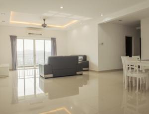 228 Vacation Home - Bayan Baru, Apartments  Bayan Lepas - big - 7