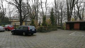 Velvet Apartament Kopińska