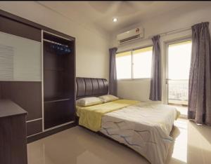 228 Vacation Home - Bayan Baru, Apartments  Bayan Lepas - big - 13
