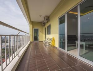 228 Vacation Home - Bayan Baru, Apartments  Bayan Lepas - big - 11