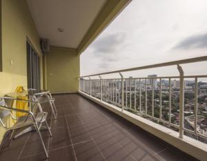 228 Vacation Home - Bayan Baru, Apartments  Bayan Lepas - big - 12