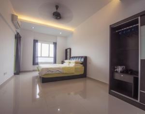 228 Vacation Home - Bayan Baru, Apartments  Bayan Lepas - big - 15