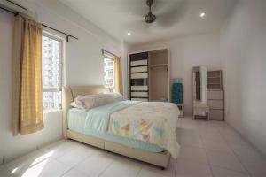 228 Vacation Home - Bayan Baru, Apartments  Bayan Lepas - big - 17