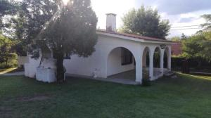 La Querencia, Nyaralók  Villa Carlos Paz - big - 12